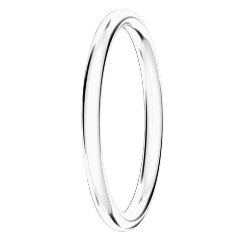 Image of   Spinning Jewelry ring - Epic - Rhodineret sterlingsølv