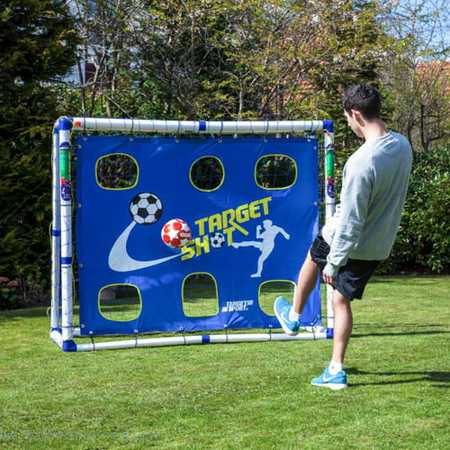 Target Sport fodboldmål - Pro 2