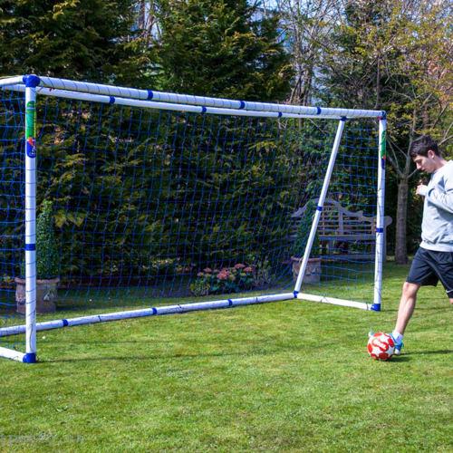 Target Sport fodboldmål - Pro 8