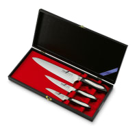 Køkkenknive & strygestål