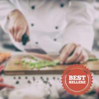 Bestsellere - Kogebøger & gastronomi
