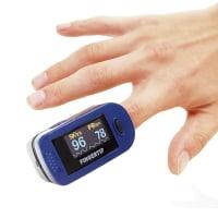 Kolesterol- & blodtryksmålere