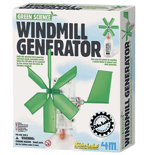 Bliv klogere på vedvarende energi