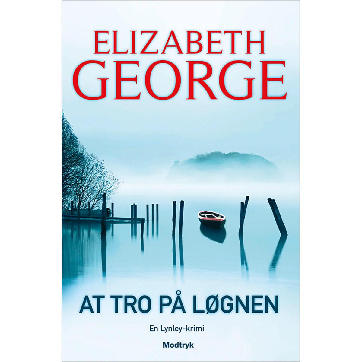 Af Elizabeth George