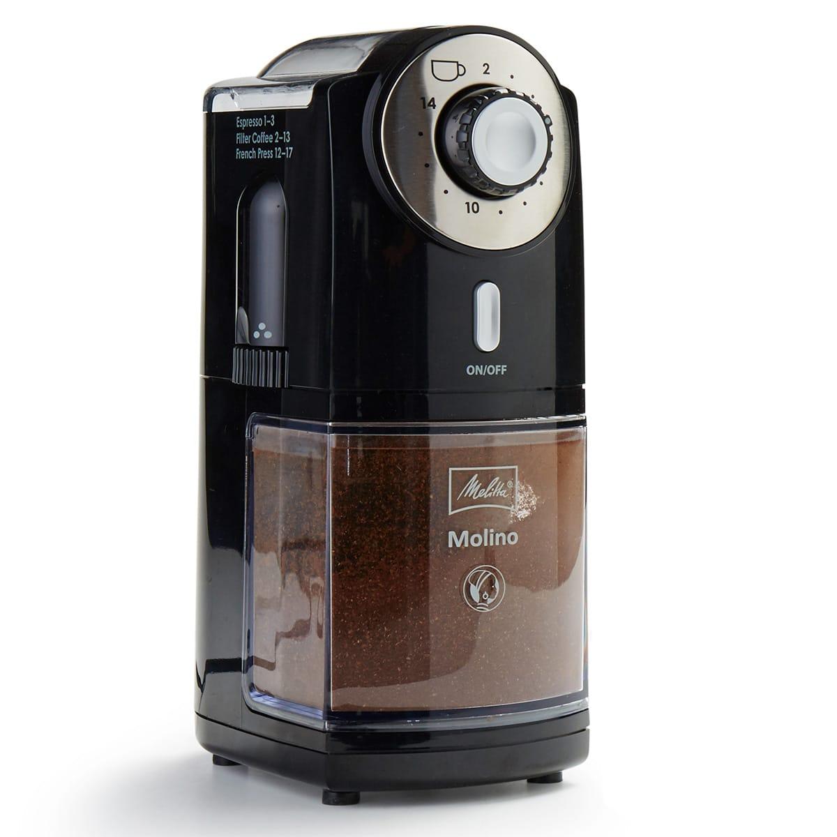 Med Cirkelpigen logo - Velduftende, friskmalet kaffe til hver en kop
