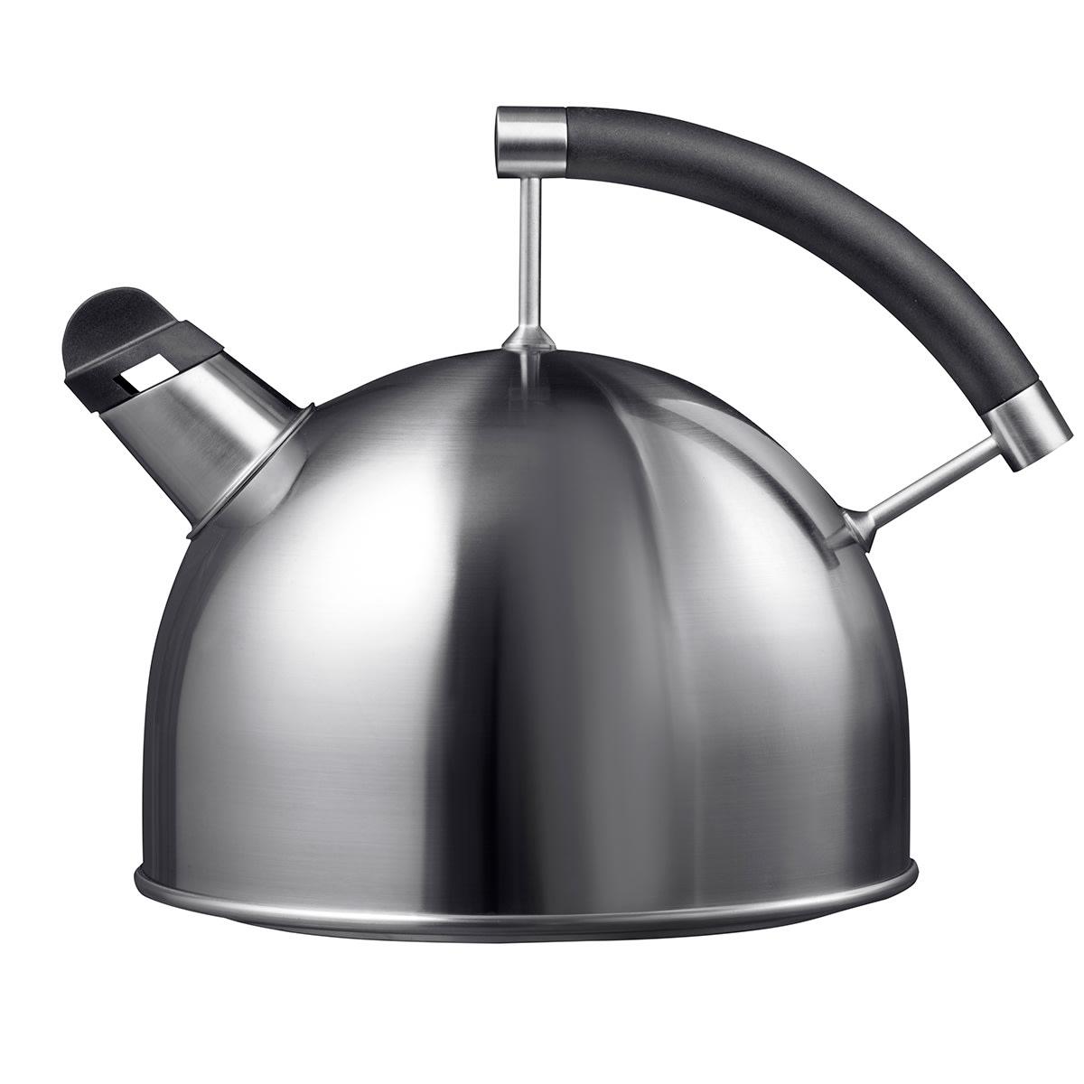 1,7 liter - Kan anvendes på alle varmekilder