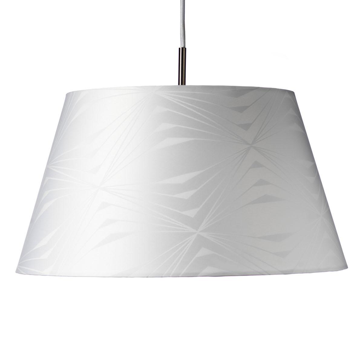 Ø 40 cm - Designet af den anerkendte tekstildesigner Vibeke Klint