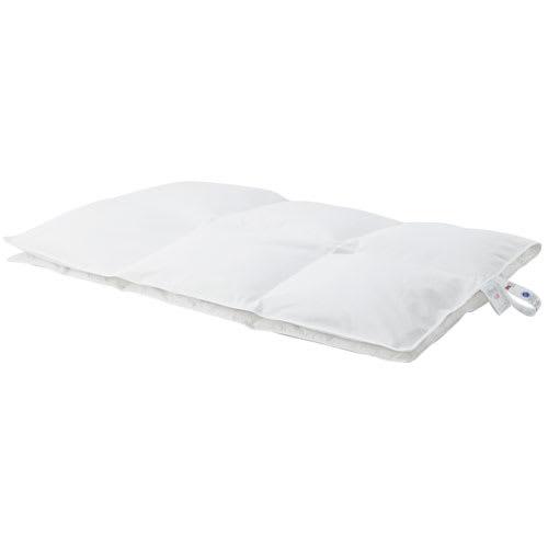 Temperaturregulerende dyne, der giver dit barn den bedste nattesøvn