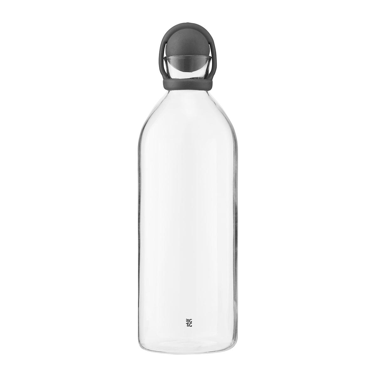 1,5 liter - Glas og gummi