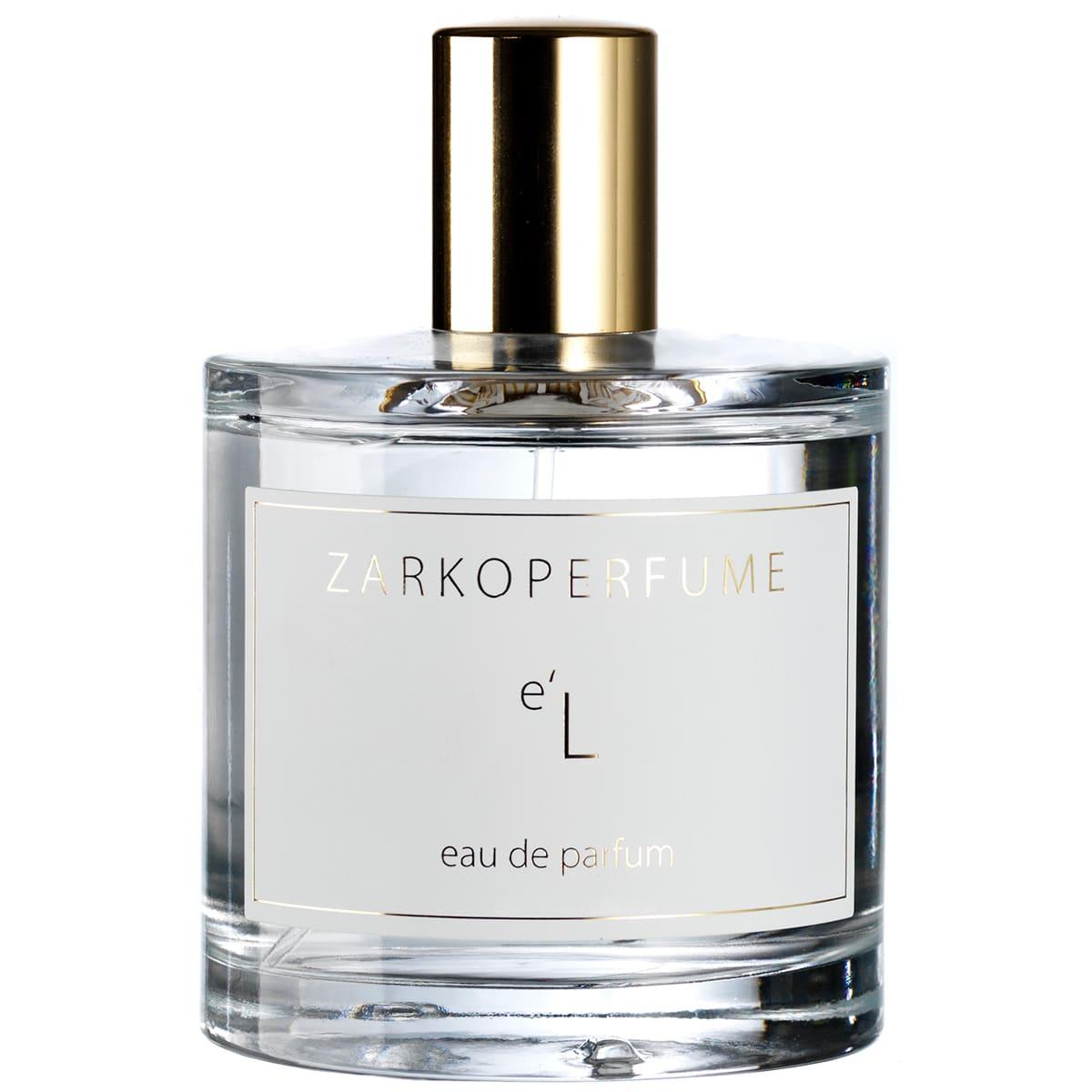 Diskret og frisk Eau de Parfum til kvinder