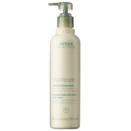 Bodyshampoo og håndsæbe til alle hudtyper