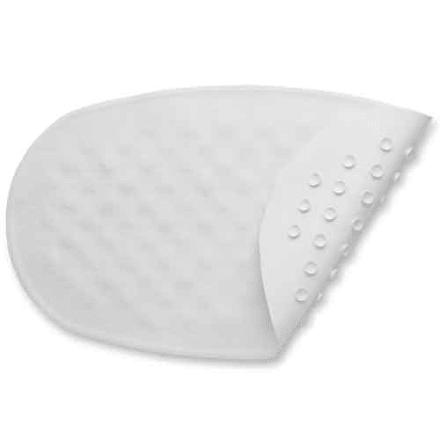Lille - 42 x 25 cm - Hvid