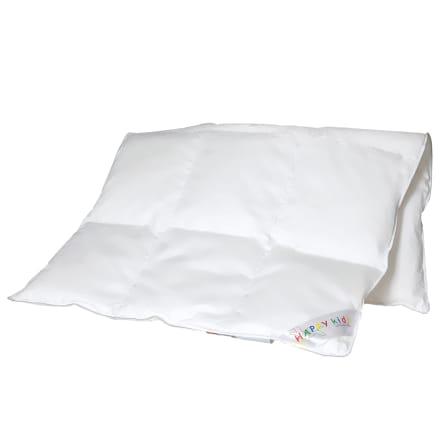 Moskusdun - 67 x 100 cm - Allergivenlig - 100% bomuld
