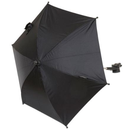 Med UV-beskyttelse 50 og bøjelige fjedre