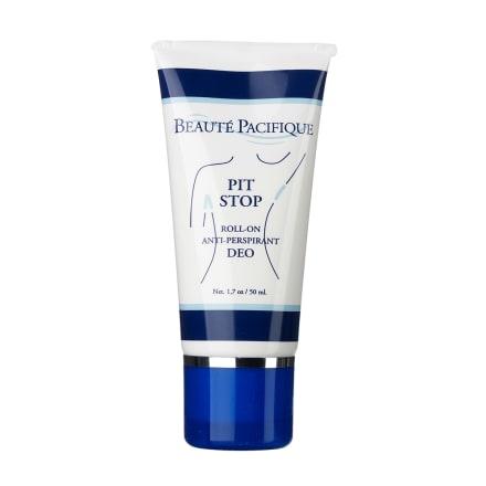Antiperspirant deodorant der reducerer hårvæksten i armhulerne