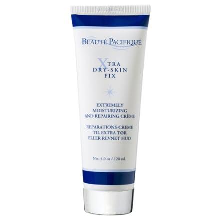 Reparerende creme til tør hud