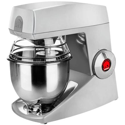 Stærk og støjsvag - den ideelle køkkenmakker