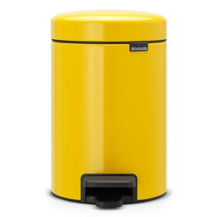 3 liter - Inkl. 5 affaldsposer