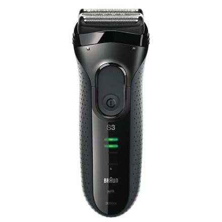 For en hurtig og tæt barbering