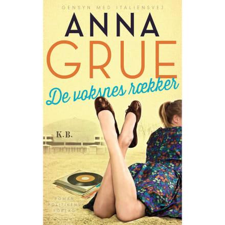 Af Anna Grue