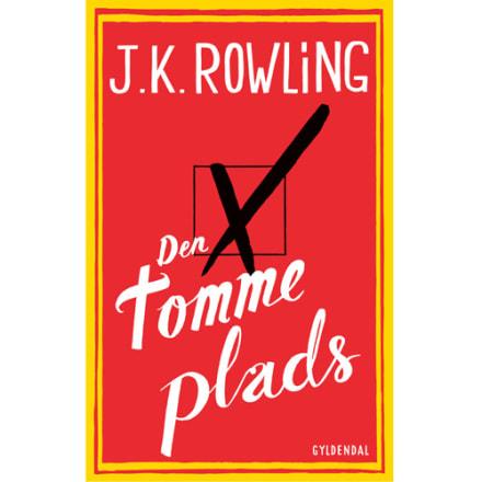 Af J.K. Rowling