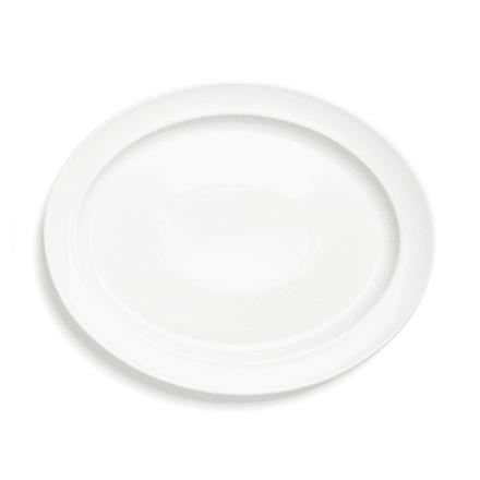 33 x 26 cm - Porcelæn