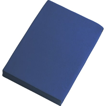 Bomuld/elastan - 120 x 200 x 27 cm