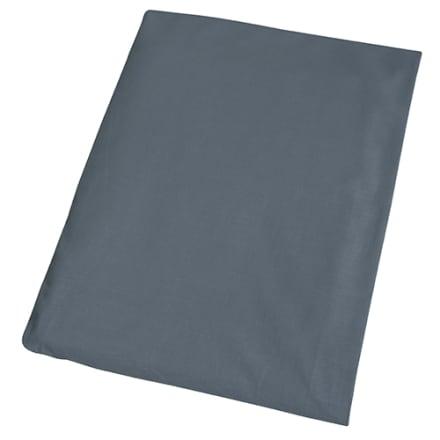 Bomuld/elastan - 200 x 220 x 27 cm
