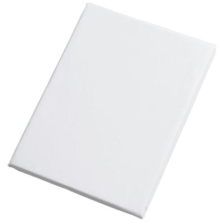 Hvid - 240 x 270 cm