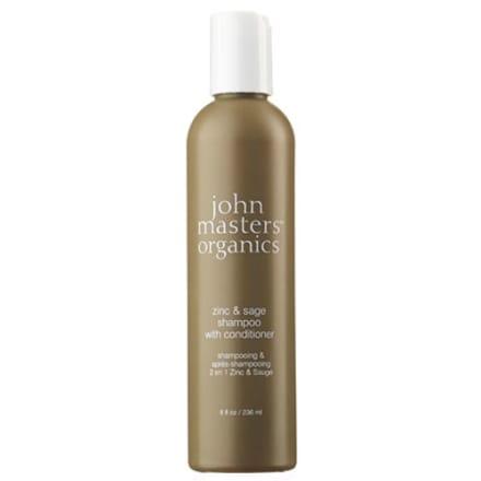 2-i-1 shampoo med balsam til alle hårtyper