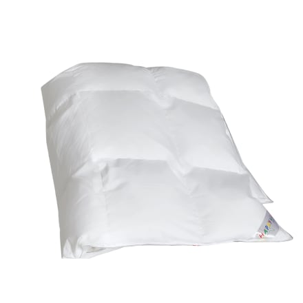 Moskusdun - 100 x 140 cm - Allergivenlig - 100% bomuld