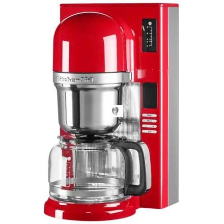 Smart maskine til traditionel pour over-kaffebrygning