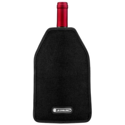 Nedkøler og holder vinen kold