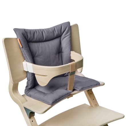 Optimal støtte og siddekomfort til dit barn