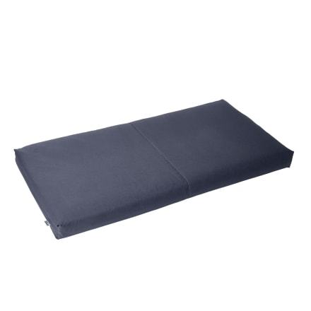 60 x 120 x 10 cm - Betræk til madras til Linea by Leander babyseng