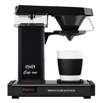 Laver én kop kaffe - Inkl. 2 porcelænskrus og 10 to go-krus
