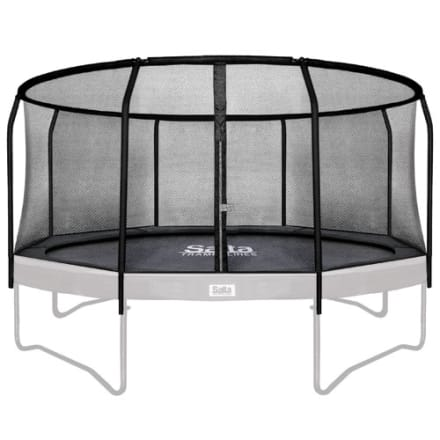 Passer til Salta trampolin