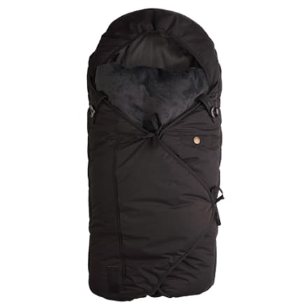 Temperaturregulerende sovepose til 0-2 årige - Bruges i -10 til +22° C