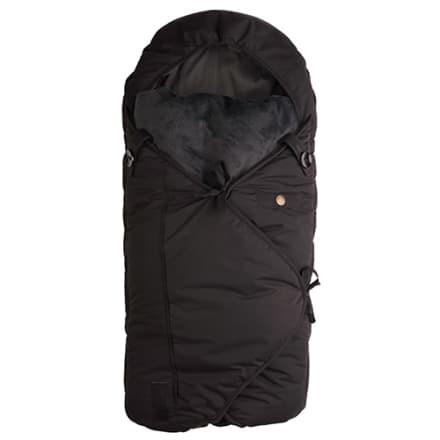 Temperaturregulerende sovepose til 0-3 årige - Bruges i -10 til +22° C