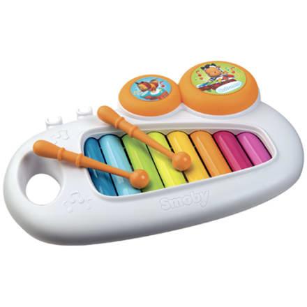 Stimulerende musiklegetøj til din baby