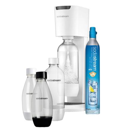 Læskende bobler til hele familien - Inkl. 3 ekstra flasker