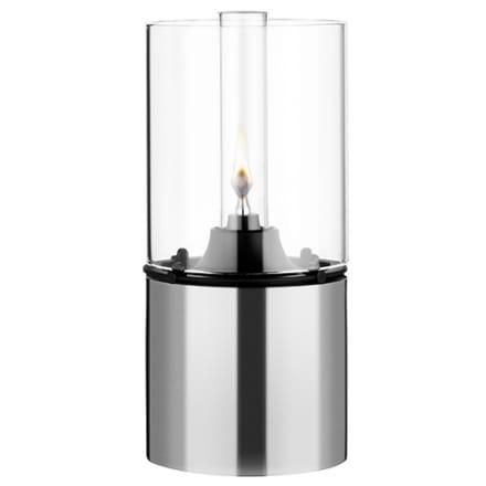 Klart lampeglas - 18,5 cm