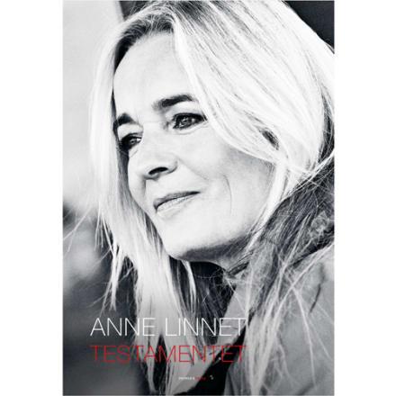 Af Anne Linnet