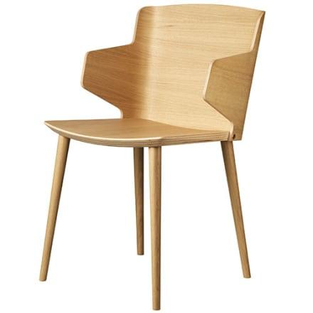 FDB Møbler - Klassisk design med kant