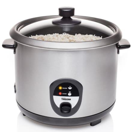 2,2 liter - Altid perfekte ris