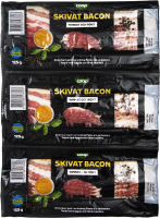 Bacon 3-pack