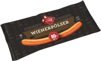 Hot Dog Pölser/Wienerpölser