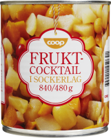 Fruktcocktail