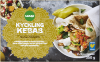 Kyckling Slow cooked