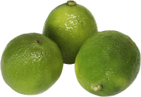 Ekologisk lime 3-pack
